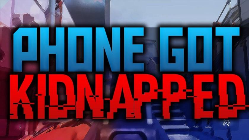 phonenapped